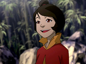 Listen to Jinora's Light from Book 2 Soundtrack