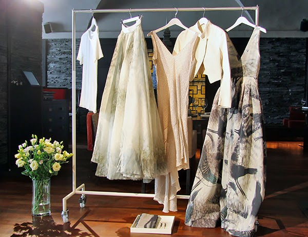 collection ss 2015