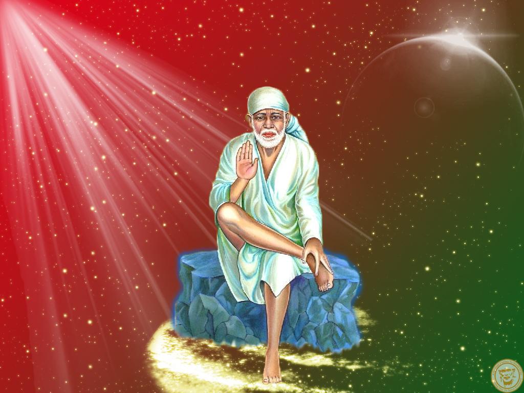Sai Baba Is Always With Me - Anonymous Sai Devotee