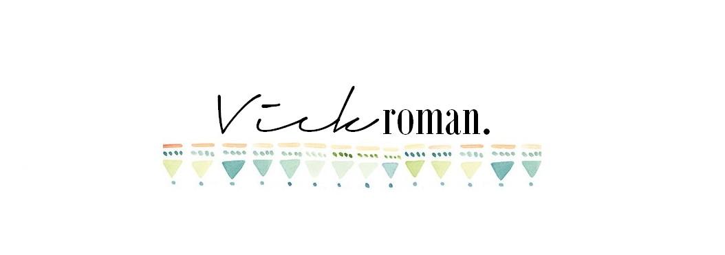 Vick Roman
