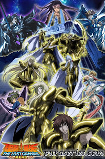 Saint Seiya The Lost Canvas Capitulos Sub Español