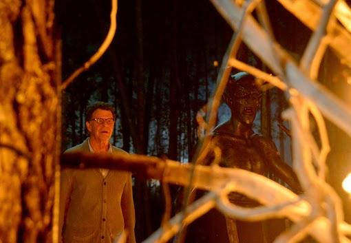 Sleepy Hollow S02E11. The Akeda