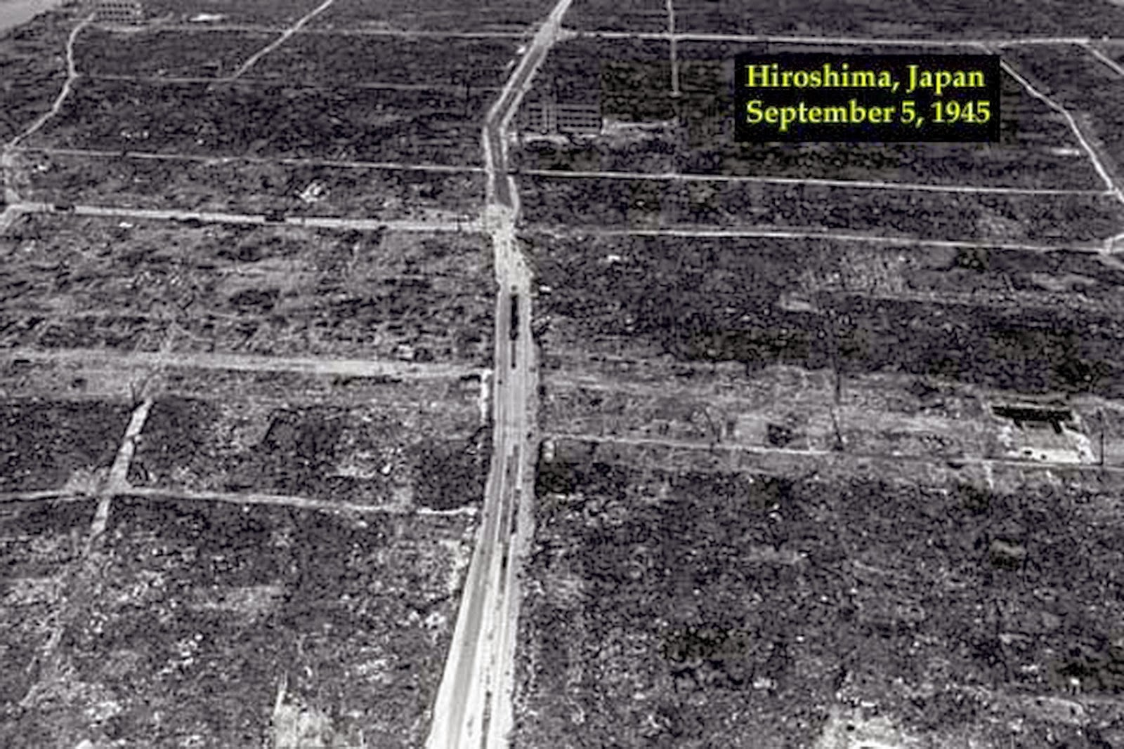 atomic bomb on hiroshima Hiroshima: the first city destroyed by a nuclear weapon on august 6, 1945, the japanese city of hiroshima was destroyed by a nuclear weapon, an atomic bomb.