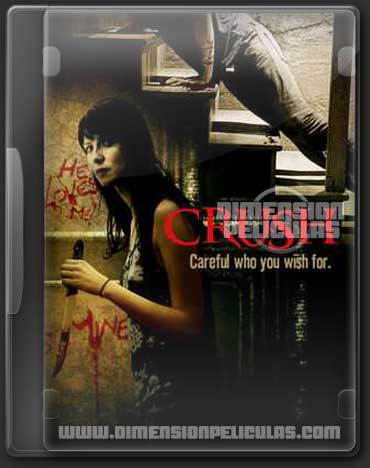 Crush (BRRip HD Inglés Subtitulada) (2013)