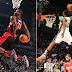Las 10 clavadas más espectaculares de la NBA durante el 2013 (Video)