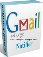 Free Download Gmail Notifier Pro v4.6.1 with Keygen Full Version