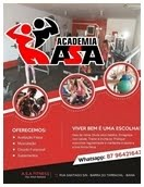 Academia ASA Fitness