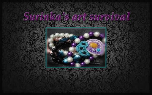 surinka's art-survival