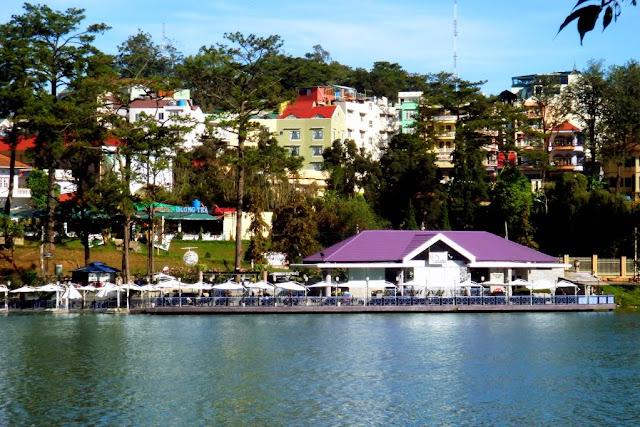 Hồ Xuân Hương - Đà Lạt - Lâm Đồng