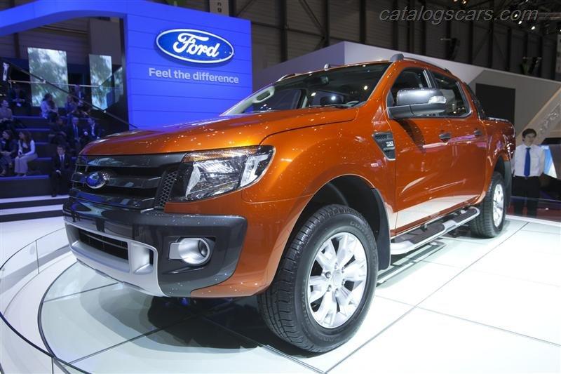 صور سيارة فورد رينجر Wildtrack 2015 - اجمل خلفيات صور عربية فورد رينجر Wildtrack 2015 - Ford Ranger Wildtrak Photos Ford-Ranger-Wildtrak-2012-08.jpg