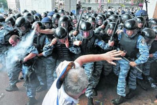 ARTIGOS POLICIAIS PELO MUNDO - Situações de estresse: Por que raiva e medo podem ser bons