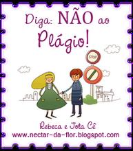 DIGA NÃO AO PLÁGIO!!!
