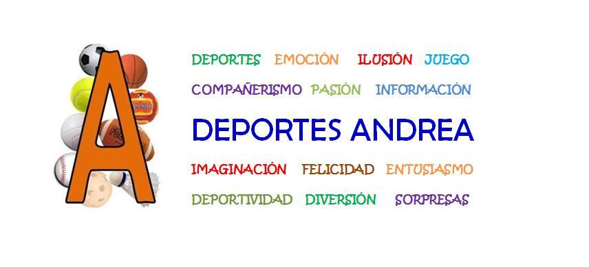 Deportes Andrea