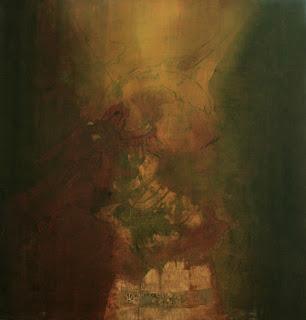 la cattedrale dipinto di iris casamenti