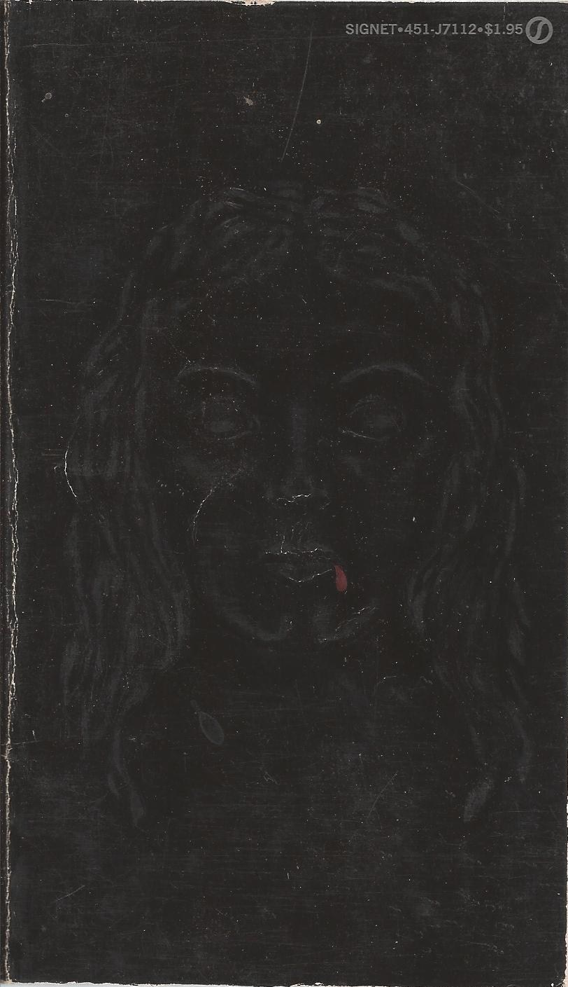 Too Much Horror Fiction Salem S Lot By Stephen King
