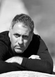 Mikel Alvira - Autor