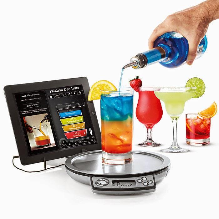 Truco gadget para preparar bebidas