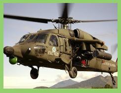 El programa de helicóptero de ataque Arpía IV colombiano avanza satisfactoriamente