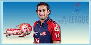 IPL DD Team Records and DD Players Ajit Agarkar Cricket Profile