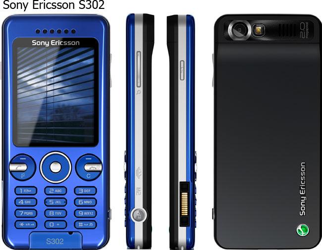 Indian Price List : Sony Ericsson S302 Mobile Price in India ...