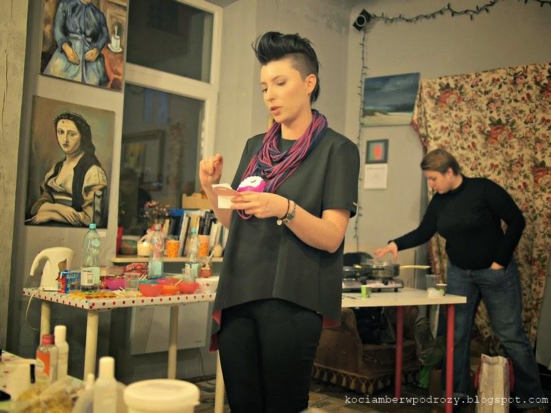 Craft'n'Beauty zestaw do tworzenia własnych wosków zapachowych