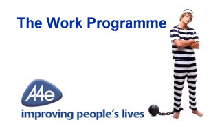 Welcome to The Work Programme
