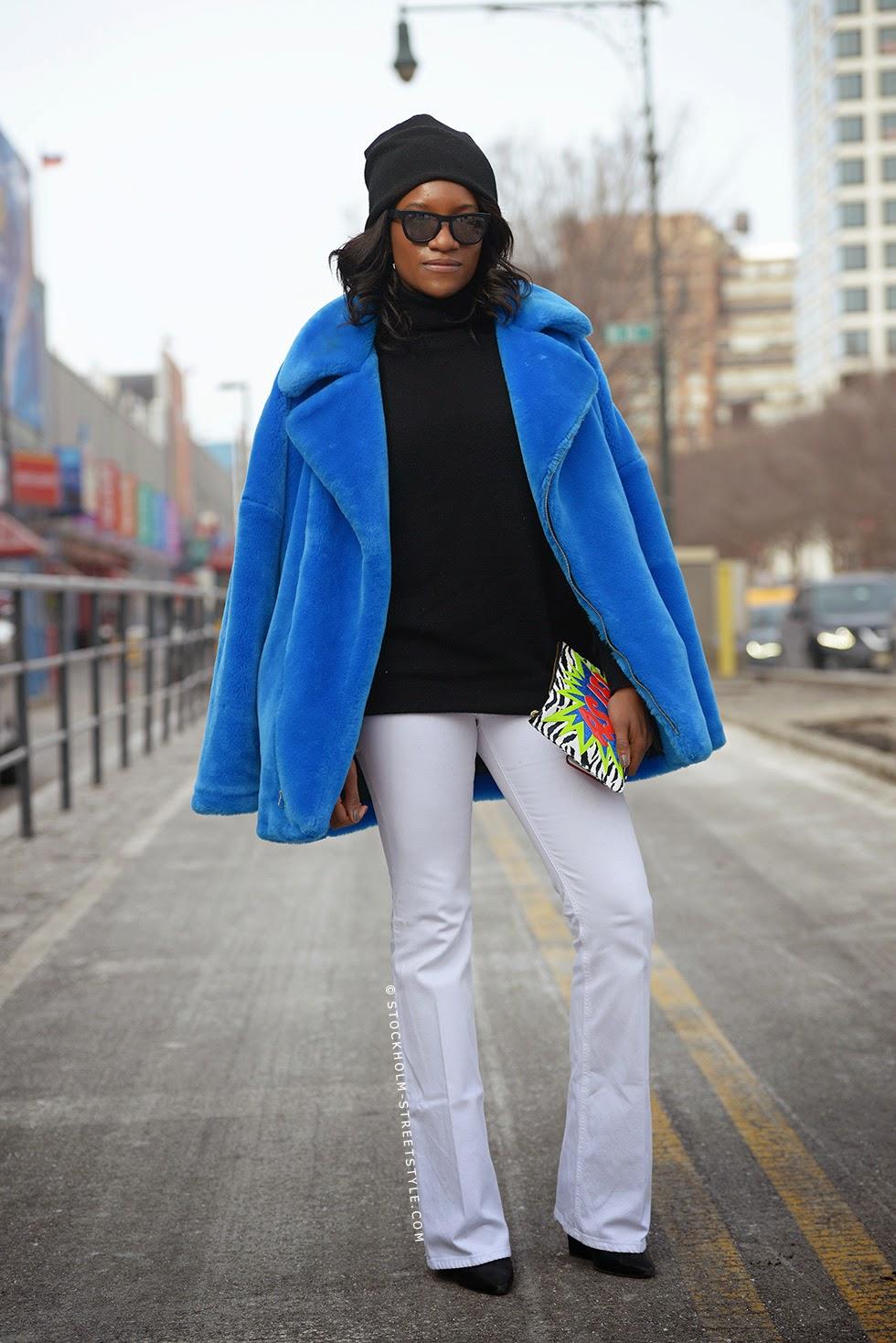 Pantalones campana blinks street style 2015