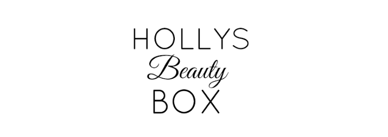 Hollys Beauty Box