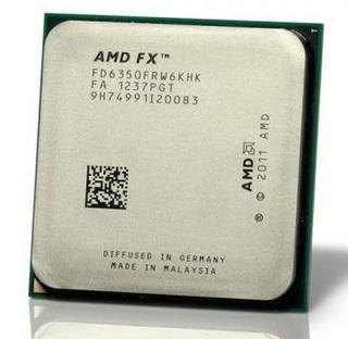 Processador AMD FX 6350