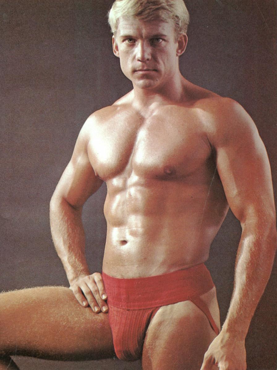Eric Stryker Gay Porn