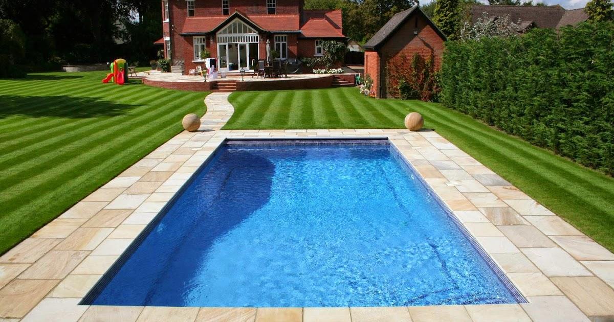 Arquitectura de casas distintos tipos de piscinas for Se hacen piscinas