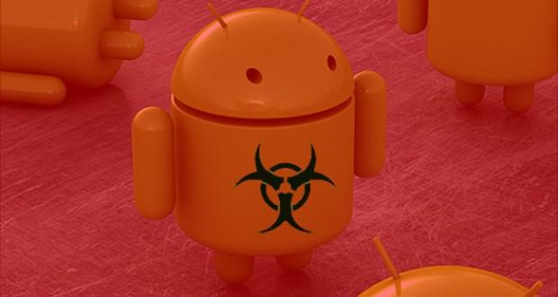 Nuevo troyano para Android bloquea el móvil y nos chantajea