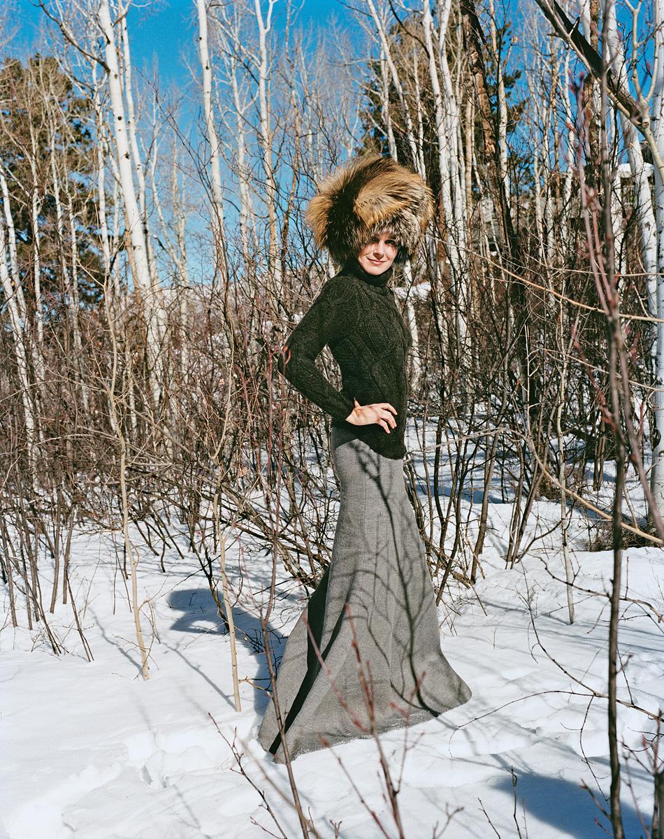 Duchess Fare Aerin Lauder In Aspen