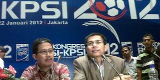 KPSI Siapkan Kejutan di Pra-Kongres PSSI
