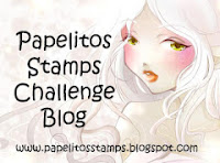 PAPELITOS  STAMP CHALLENGE  BLOGS