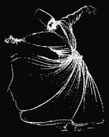 Tarian Sema (Whirling Dervishes)
