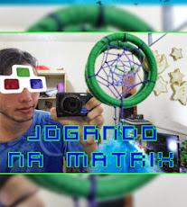 Vlog Jogando na Matrix