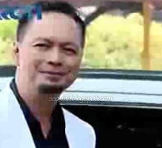Foto Papa Reva di Sinetron Anak Jalanan RCTI