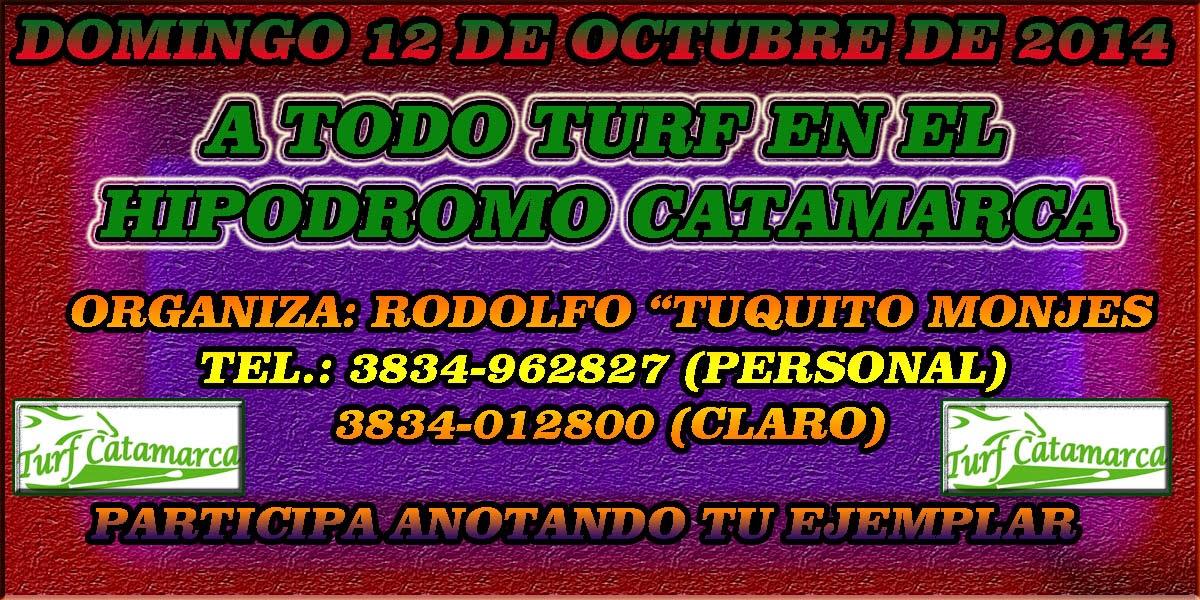 H CATAMARCA 12 DE OCTUBRE