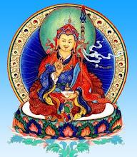 Guru Rinponchê - Guru Nascido do Lótus