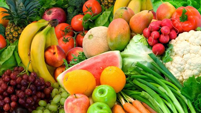 Manfaat Antioksidan Alami untuk Kesehatan