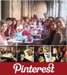 El grupet en Pinterest