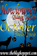 Halloween Blog Hop