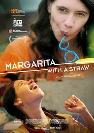 Margarita with a straw (2014) full movie