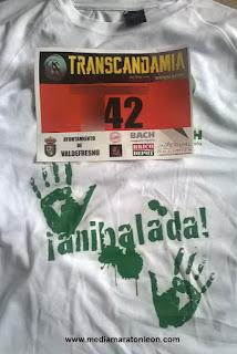 Transcandamia 2016