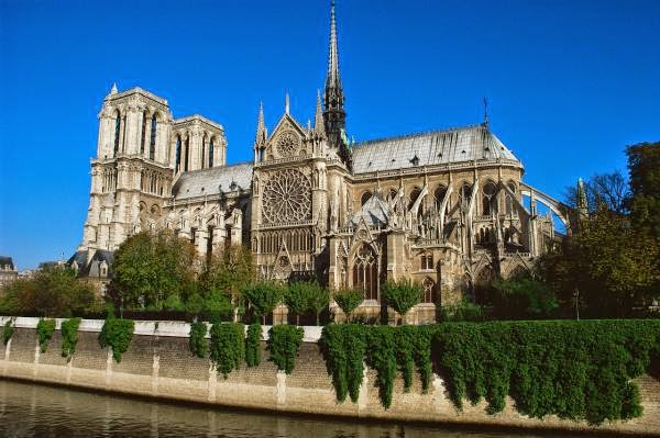 50 Most Popular Tourist Attractions In The World Travel And See The World