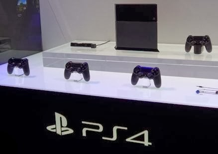 Sony PS4 Rules Doubles Xbox One sales, Sony PS4, Xbox One