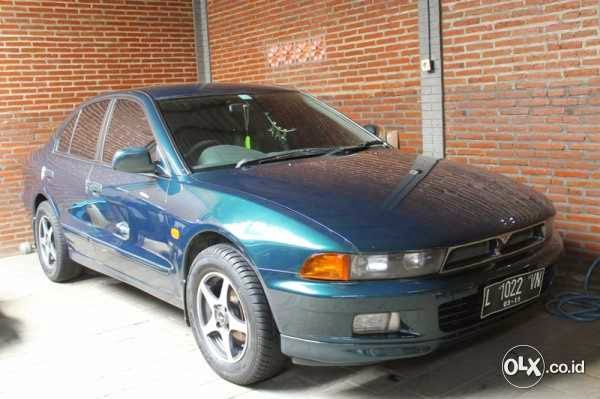Jual Mitsubisi Galant V6 Tahun 1999 Malang, 71jt   Mobil ...