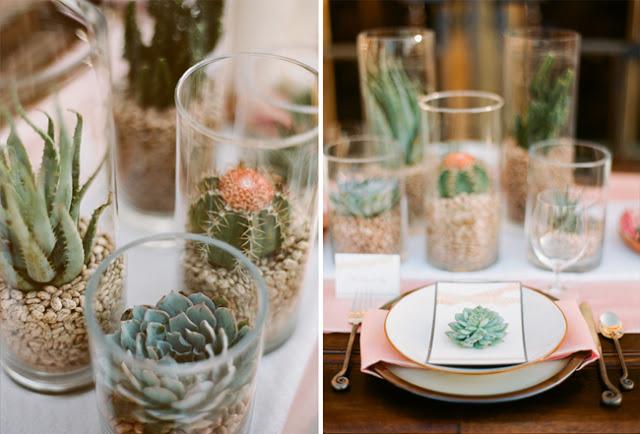 de Lovely Affair: {DIY Ideas} Mini Succulents: Eco-Friendly, Budget ...
