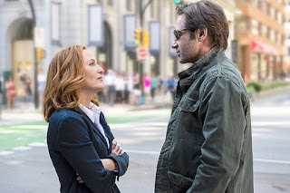 2016 mulder and scully